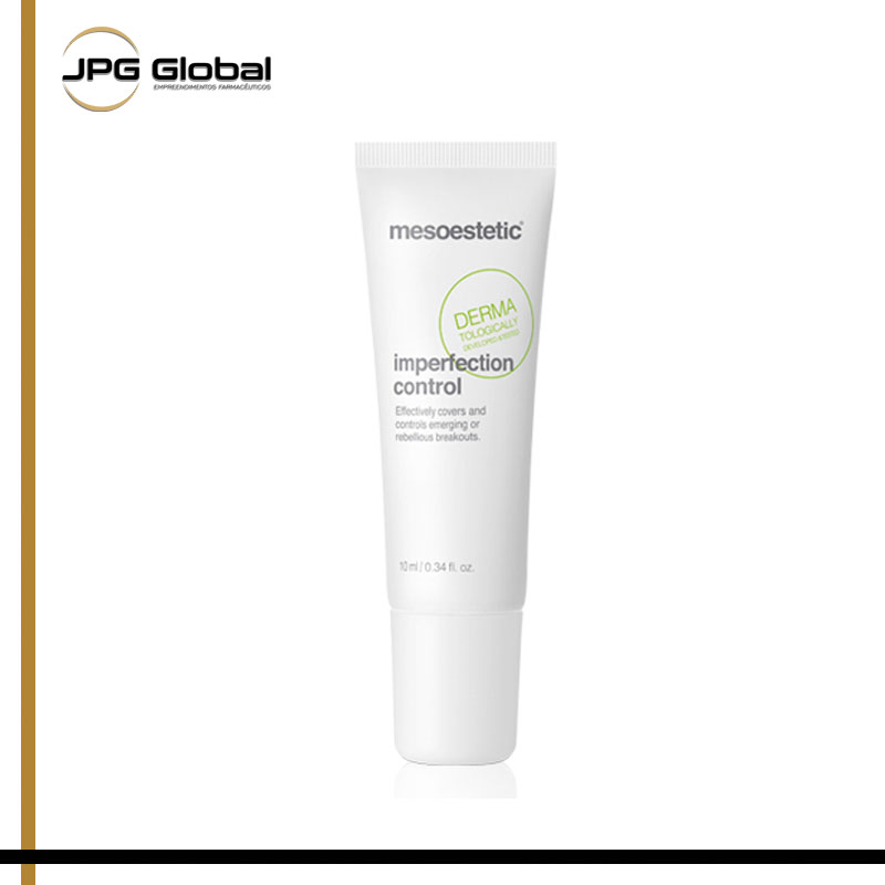 Imperfection Control Mesoestetic